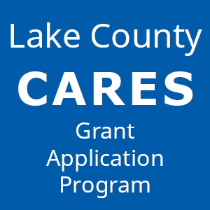 Lake County CARES Grant Application Program